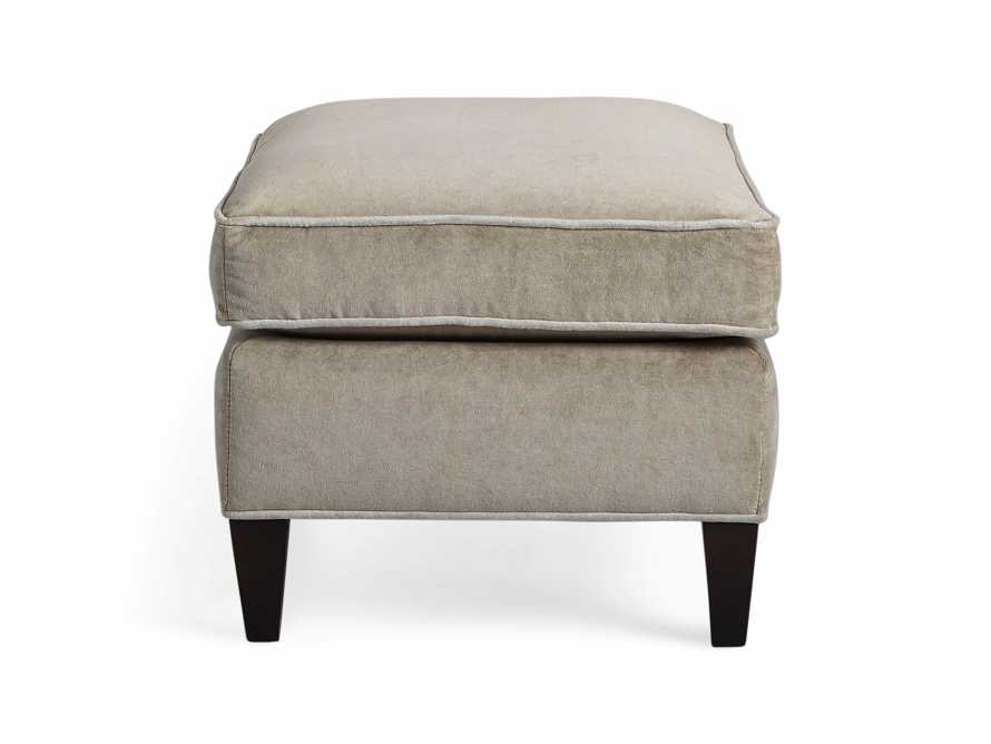 "Roxy Upholstered 29"" Ottoman, slide 7 of 8"