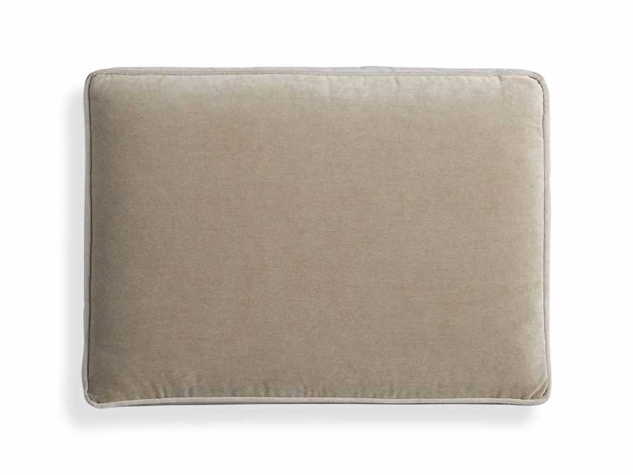 "Roxy Upholstered 29"" Ottoman, slide 8 of 8"