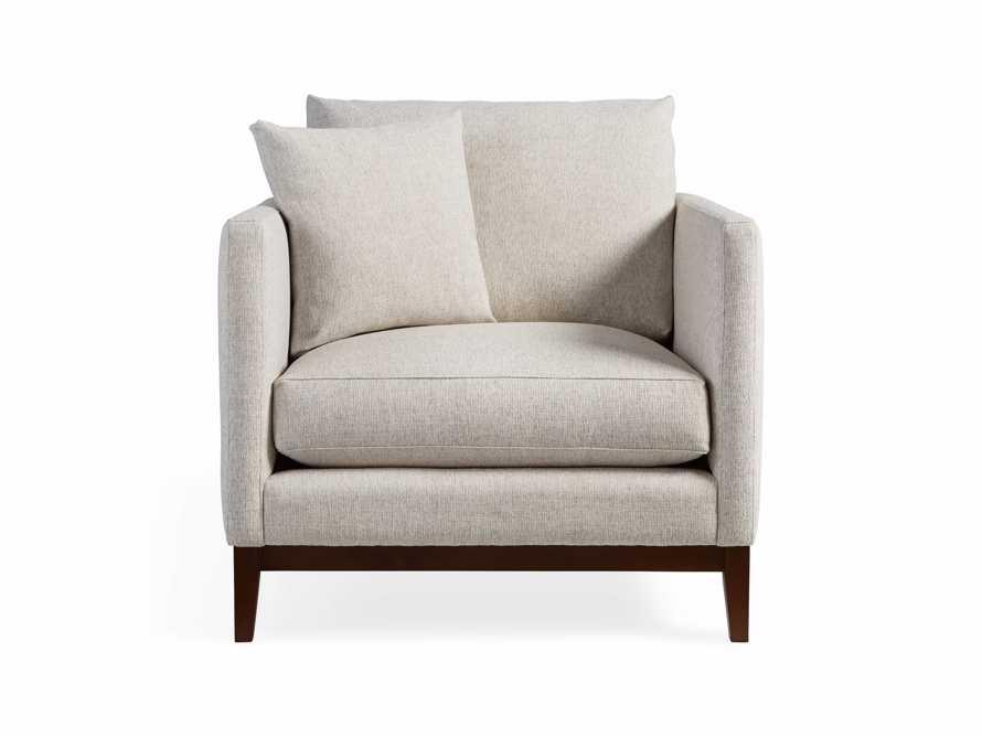 """Pier Upholstered 38"""" Chair, slide 2 of 6"""