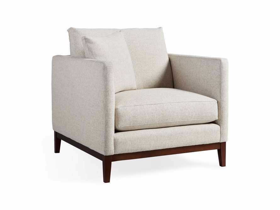 """Pier Upholstered 38"""" Chair, slide 3 of 6"""