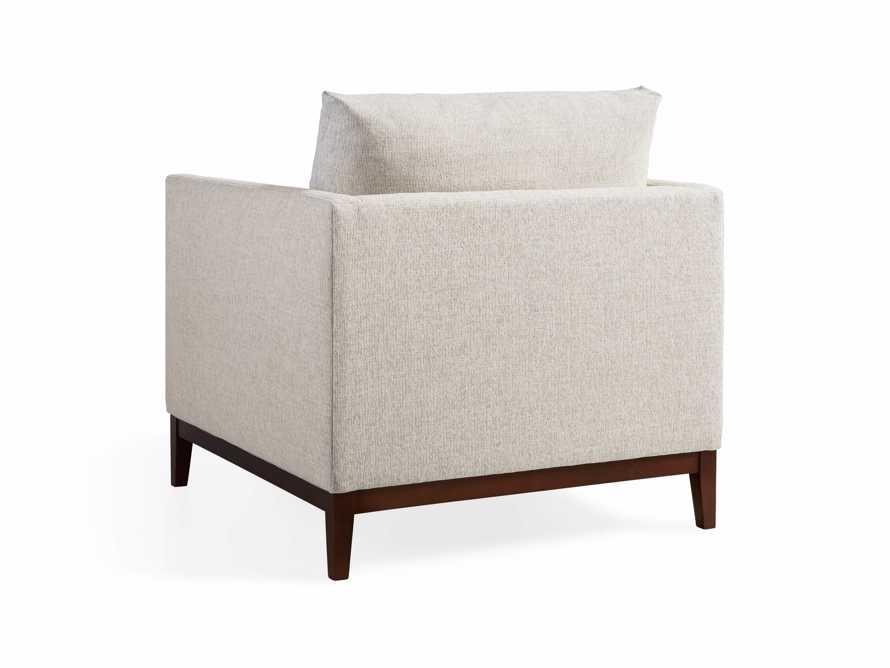 """Pier Upholstered 38"""" Chair, slide 5 of 6"""