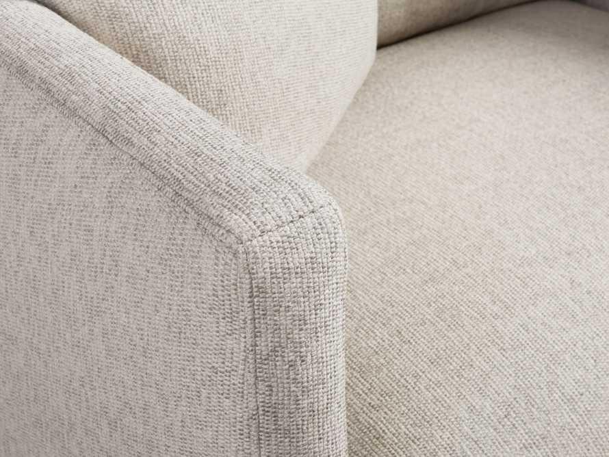 """Pier Upholstered 38"""" Chair, slide 6 of 6"""
