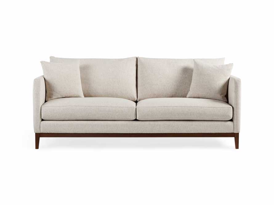 "Pier Upholstered 88"" Sofa"