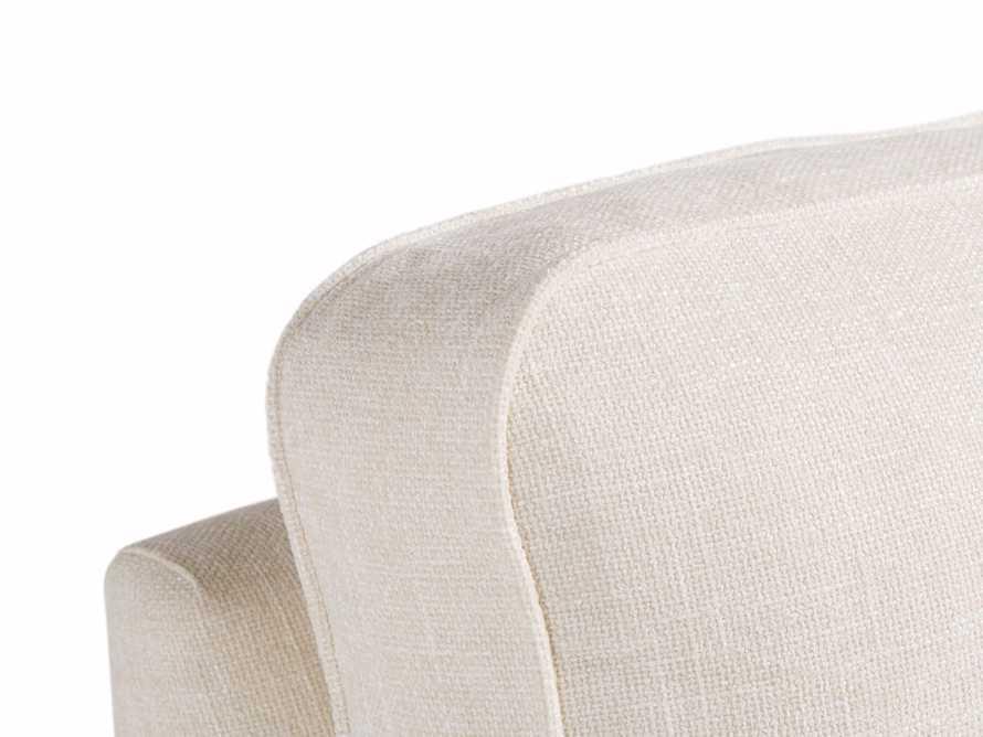 """Baldwin No Skirt Upholstered 44"""" Swivel Chair, slide 7 of 7"""