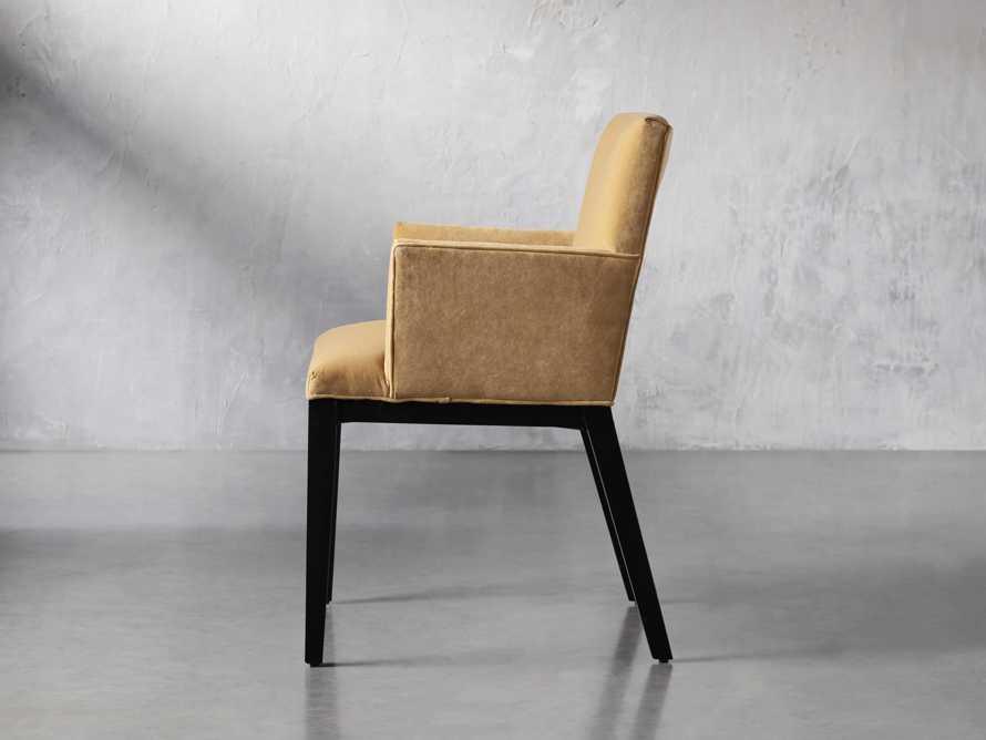 """Jasper 24"""" Dining Arm Chair, slide 4 of 9"""