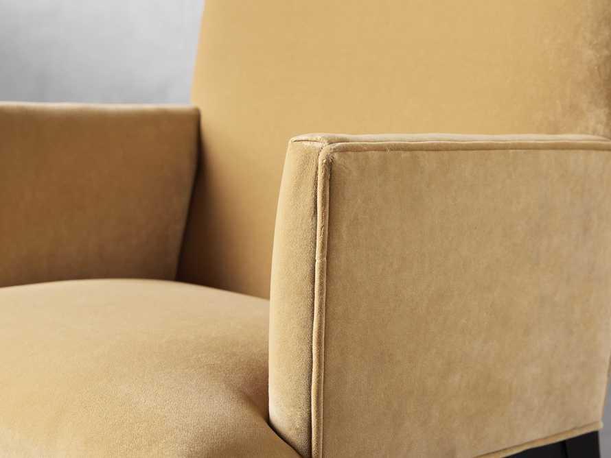 """Jasper 24"""" Dining Arm Chair, slide 7 of 9"""