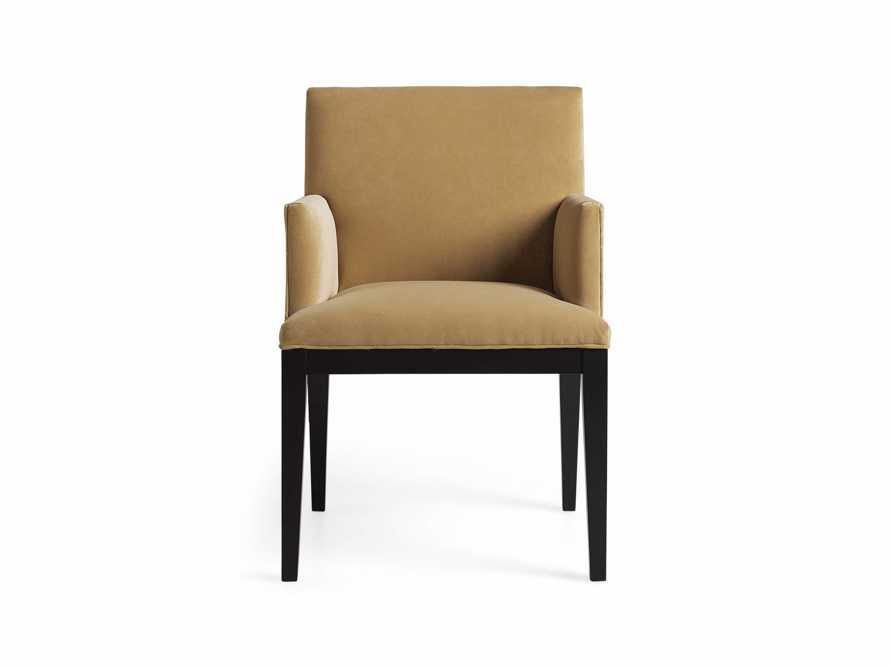 """Jasper 24"""" Dining Arm Chair, slide 8 of 9"""