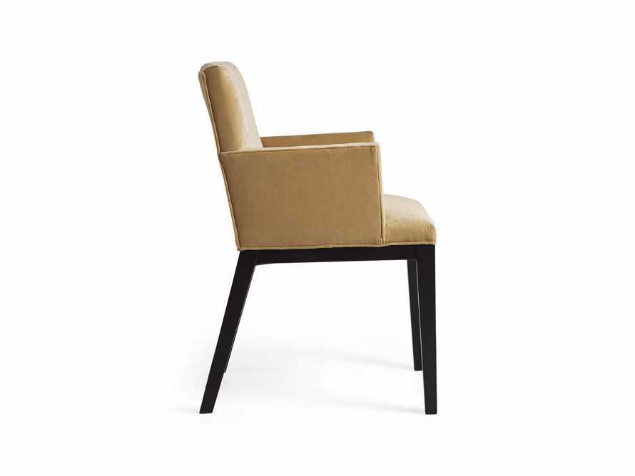 """Jasper 24"""" Dining Arm Chair, slide 9 of 9"""
