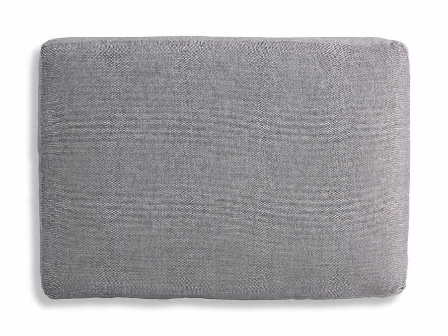 "Ashby Deep Upholstered 30"" Ottoman, slide 6 of 8"