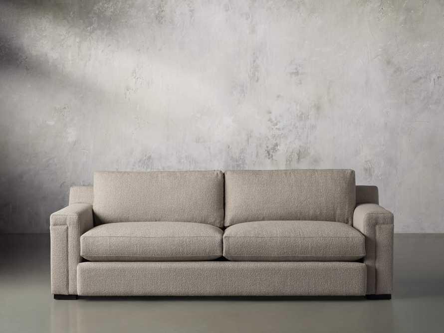 """Chandler Upholstered 96"""" 2/2 Sofa, slide 2 of 8"""