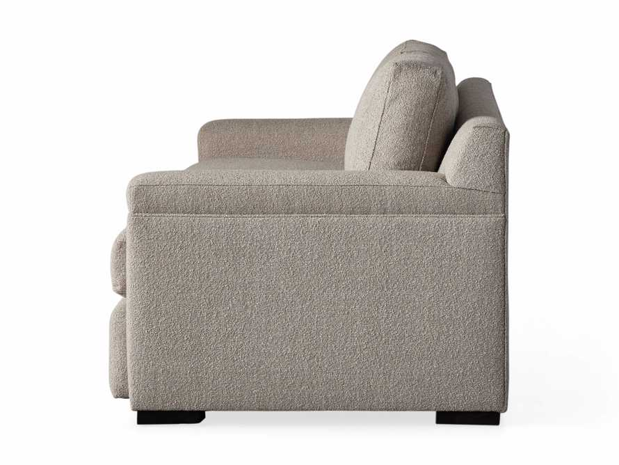 """Chandler Upholstered 96"""" 2/2 Sofa, slide 8 of 8"""