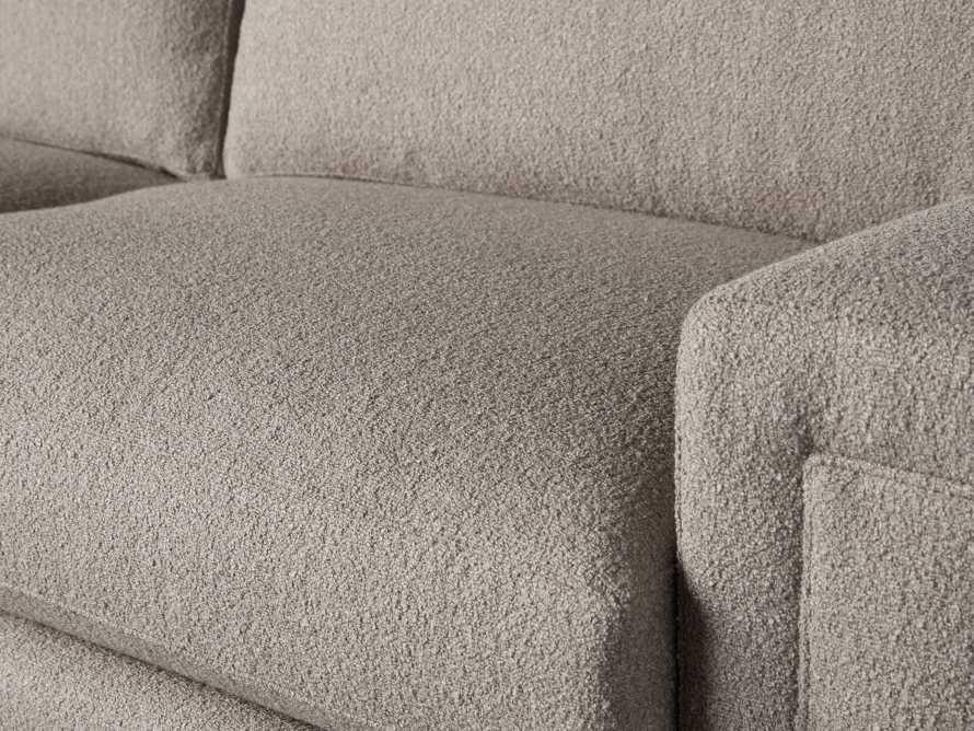 """Chandler Upholstered 96"""" 2/2 Sofa, slide 6 of 8"""