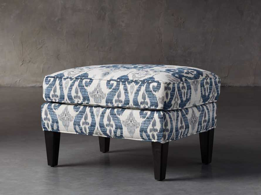 "Desmond Upholstered 27"" Ottoman, slide 3 of 11"