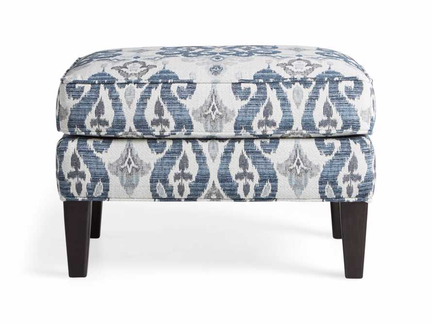 "Desmond Upholstered 27"" Ottoman, slide 7 of 11"