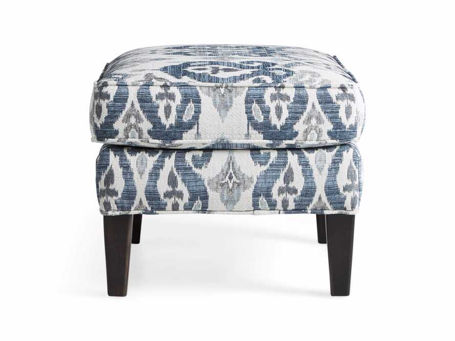 "Desmond Upholstered 27"" Ottoman, slide 8 of 11"