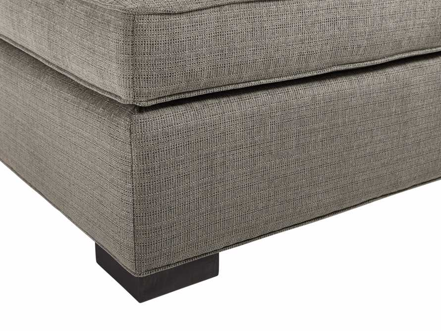 "Dune Upholstered 37"" Cocktail Ottoman, slide 4 of 4"