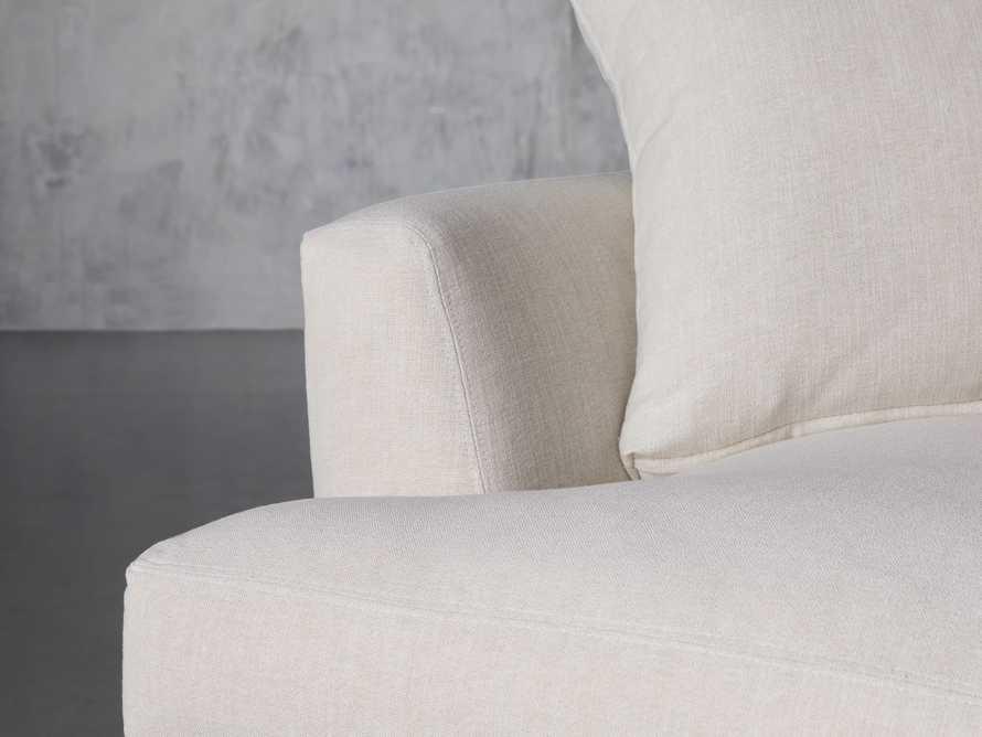 "Emory Upholstered 53"" Chair, slide 6 of 8"