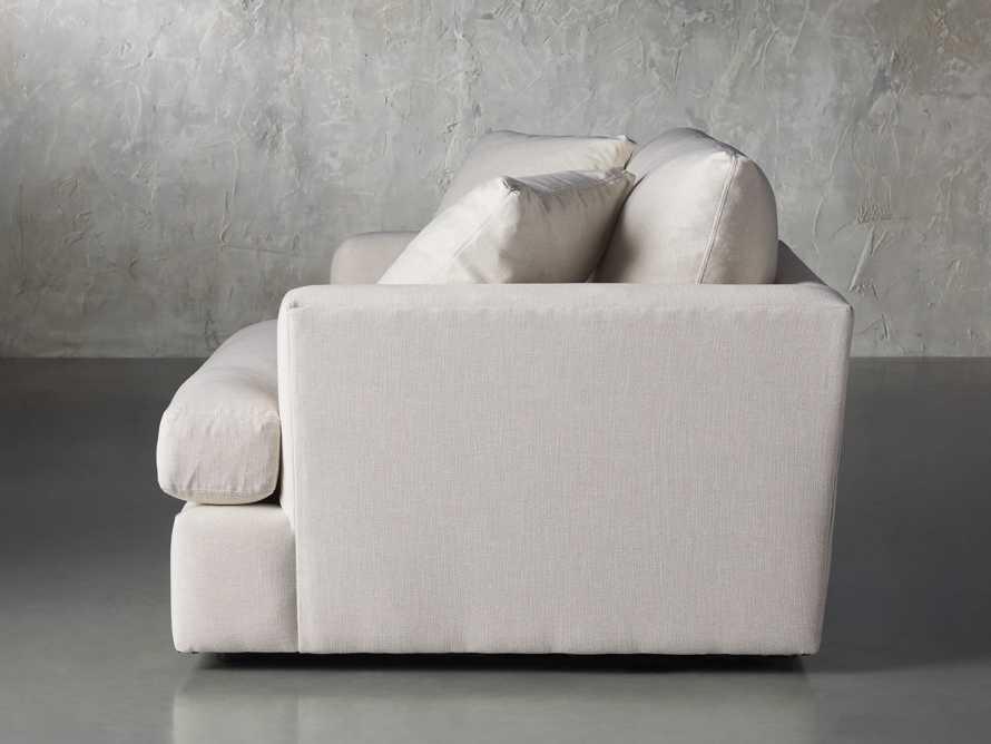"Emory Upholstered 53"" Chair, slide 4 of 8"