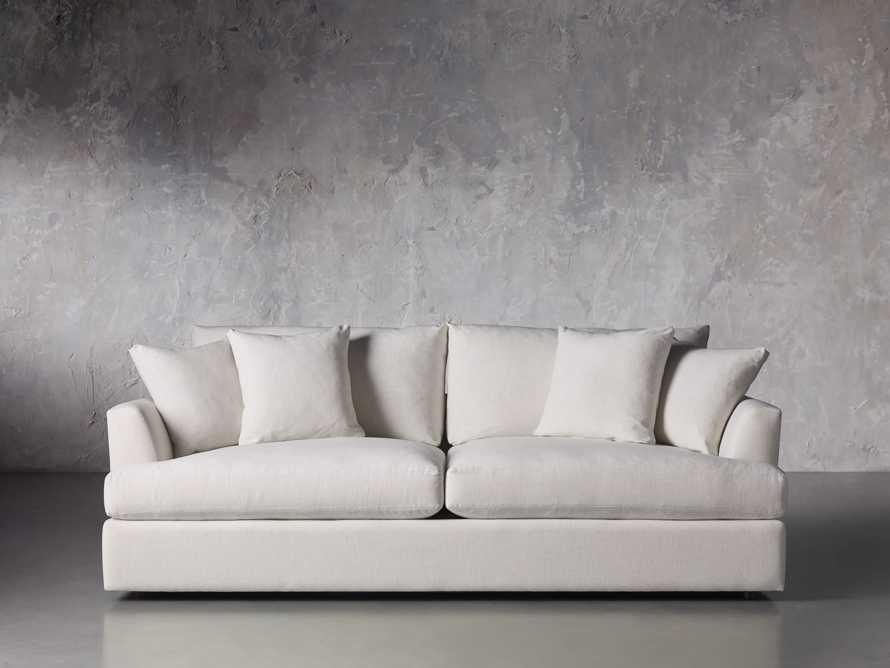 """Emory Upholstered 94"""" Sofa, slide 2 of 8"""