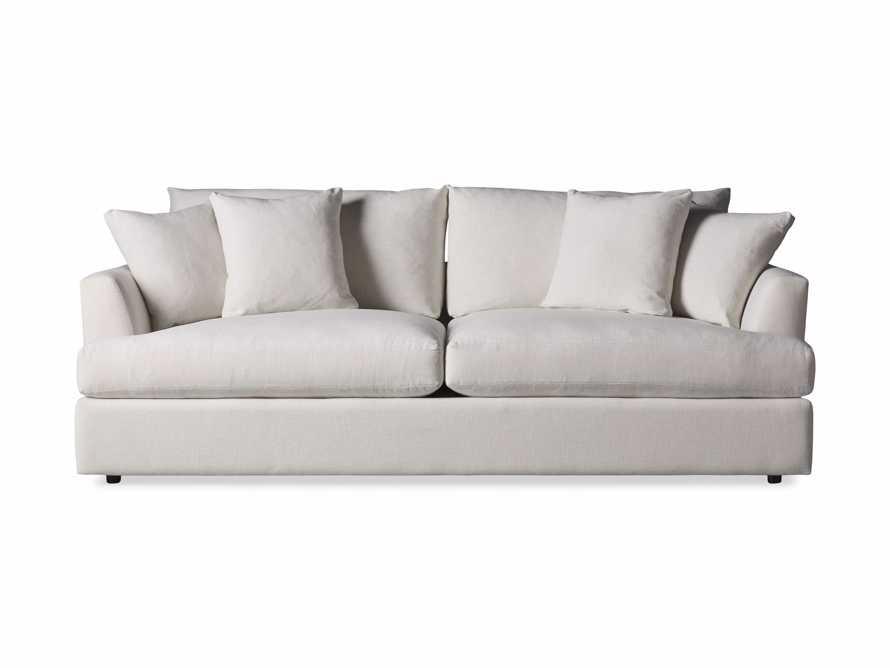"""Emory Upholstered 94"""" Sofa, slide 7 of 8"""