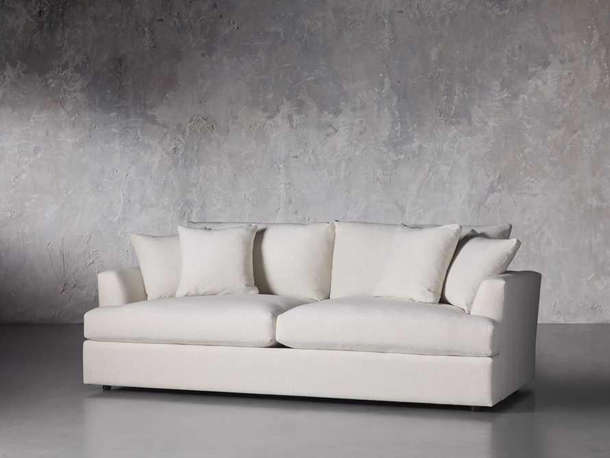 """Emory Upholstered 94"""" Sofa, slide 3 of 8"""