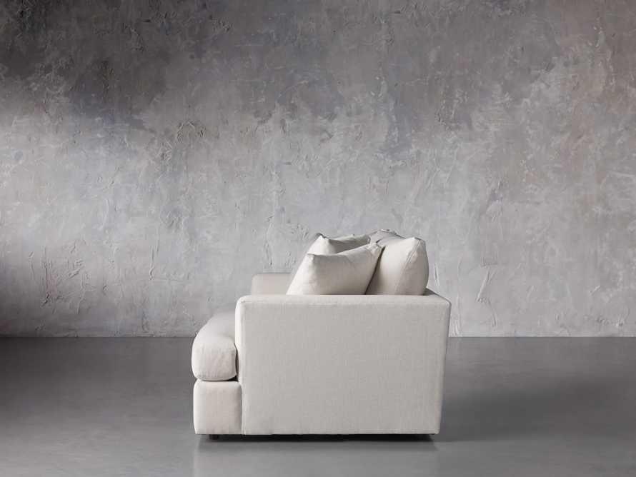 """Emory Upholstered 94"""" Sofa, slide 4 of 8"""