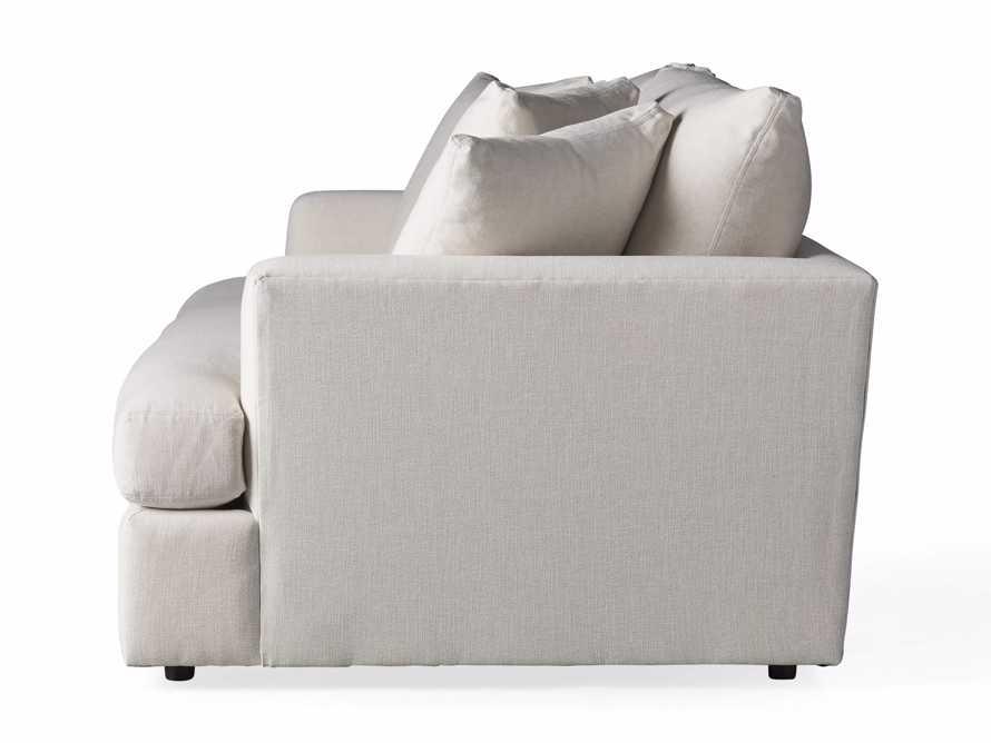 """Emory Upholstered 94"""" Sofa, slide 8 of 8"""