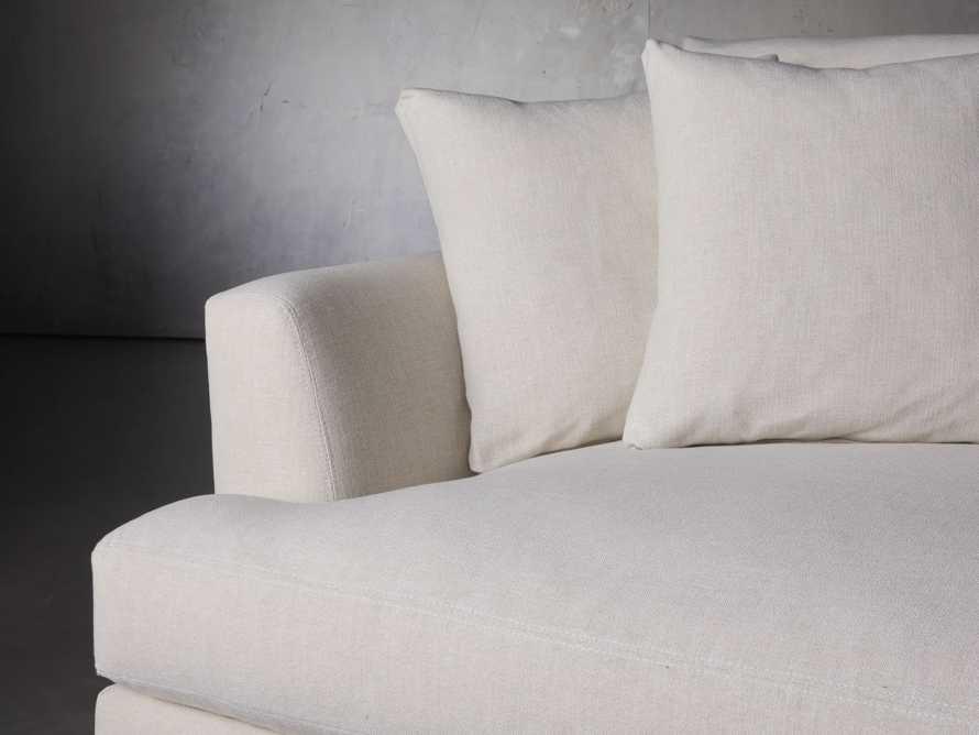 """Emory Upholstered 94"""" Sofa, slide 6 of 8"""