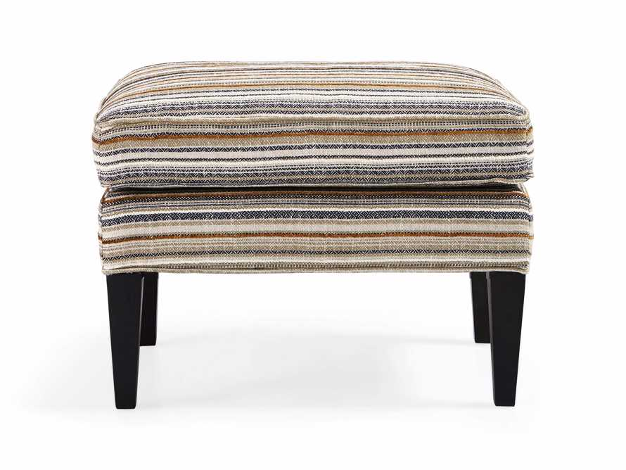 "Lair Upholstered 27"" Ottoman, slide 2 of 4"