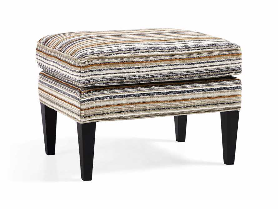 "Lair Upholstered 27"" Ottoman, slide 3 of 4"