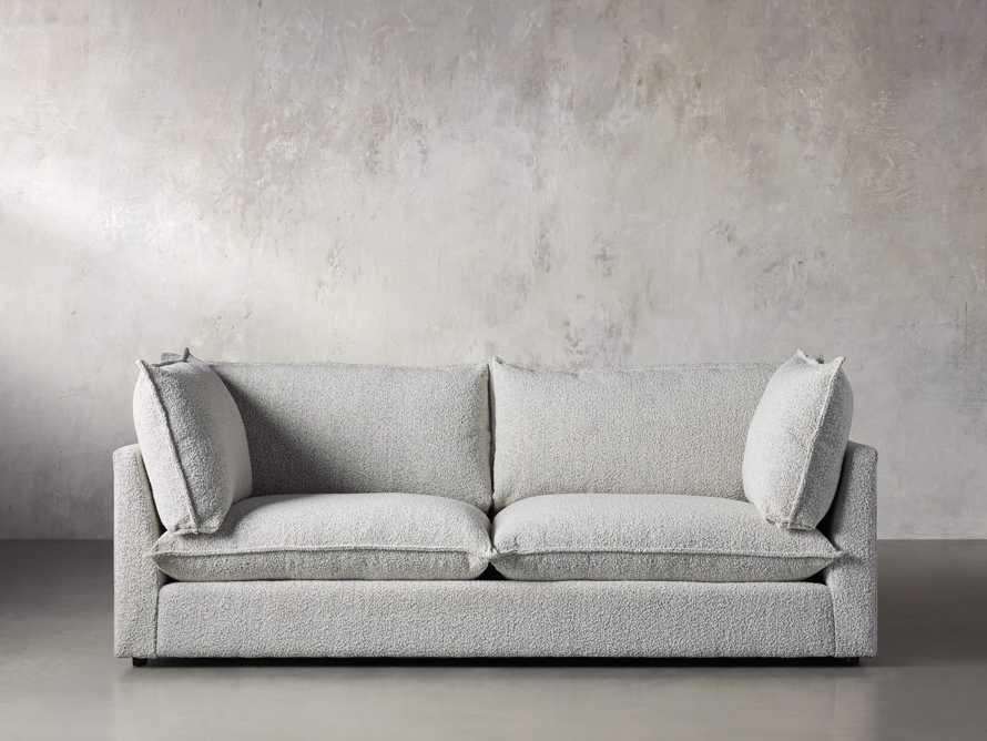 """Owen Upholstered 96"""" Sofa, slide 1 of 7"""
