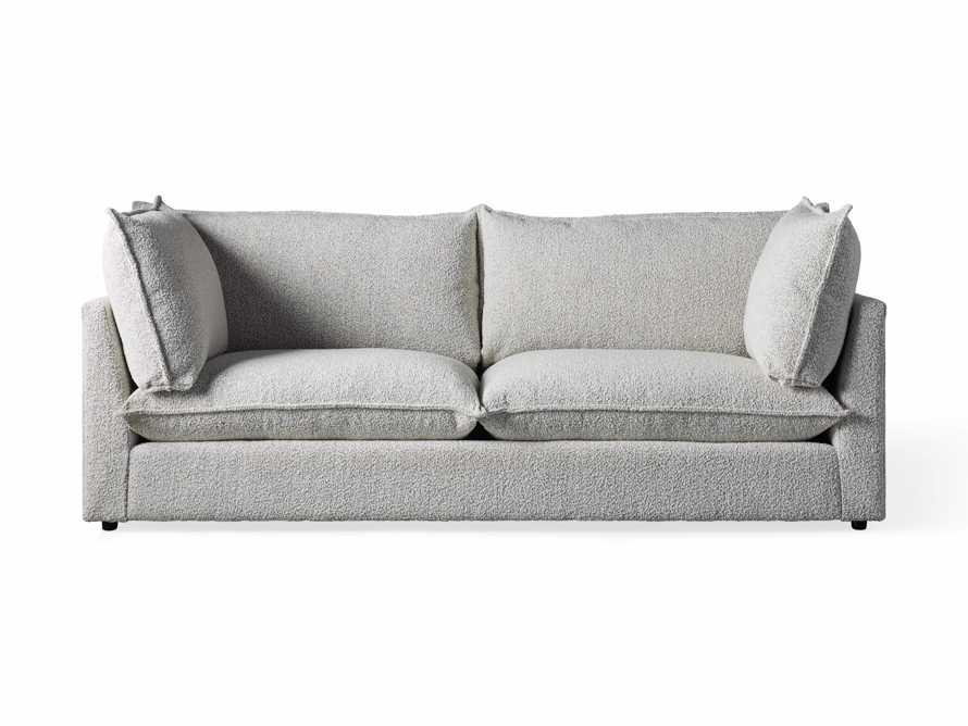 """Owen Upholstered 96"""" Sofa, slide 6 of 7"""