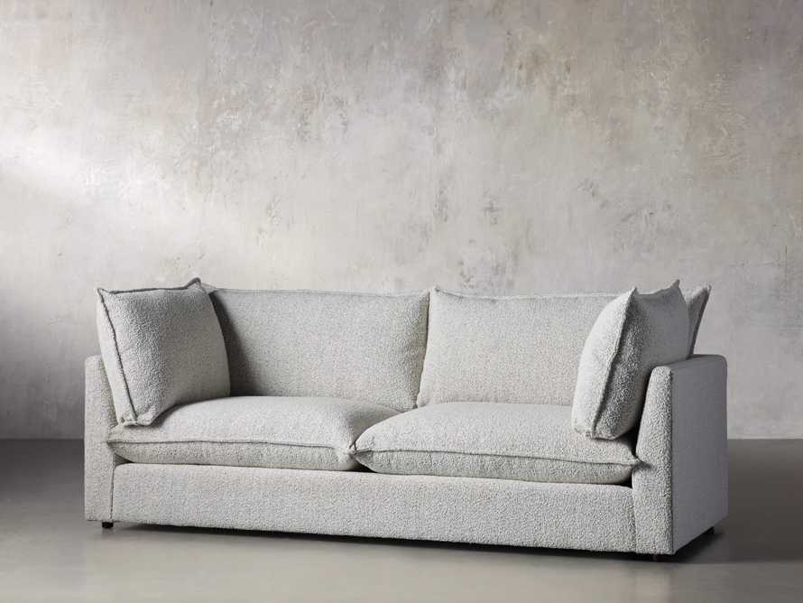 """Owen Upholstered 96"""" Sofa, slide 2 of 7"""