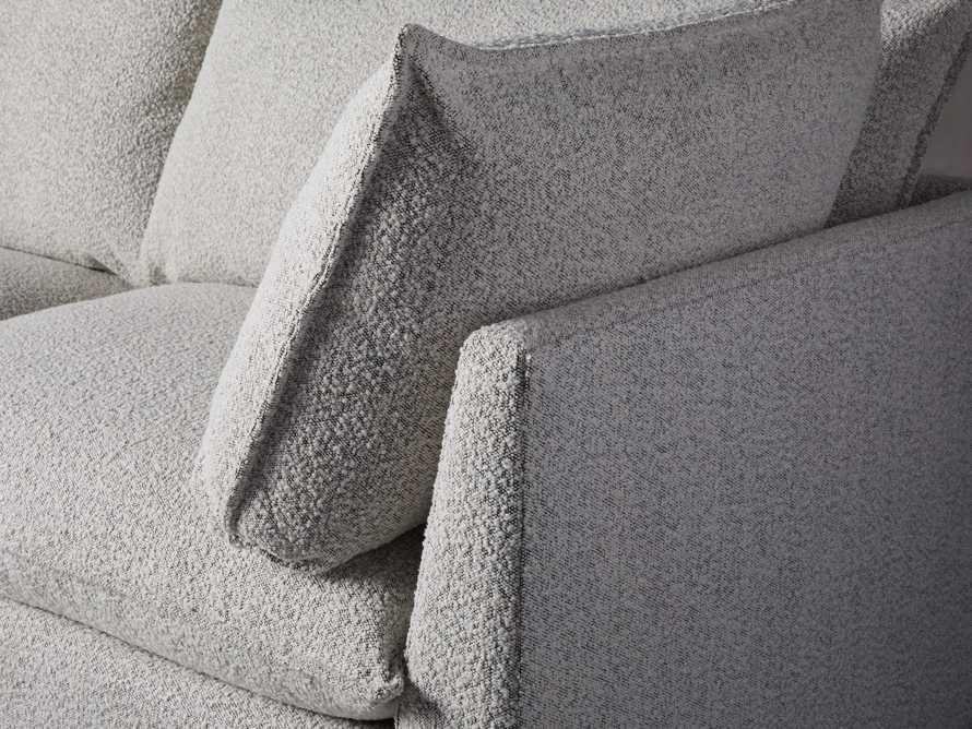 """Owen Upholstered 96"""" Sofa, slide 5 of 7"""