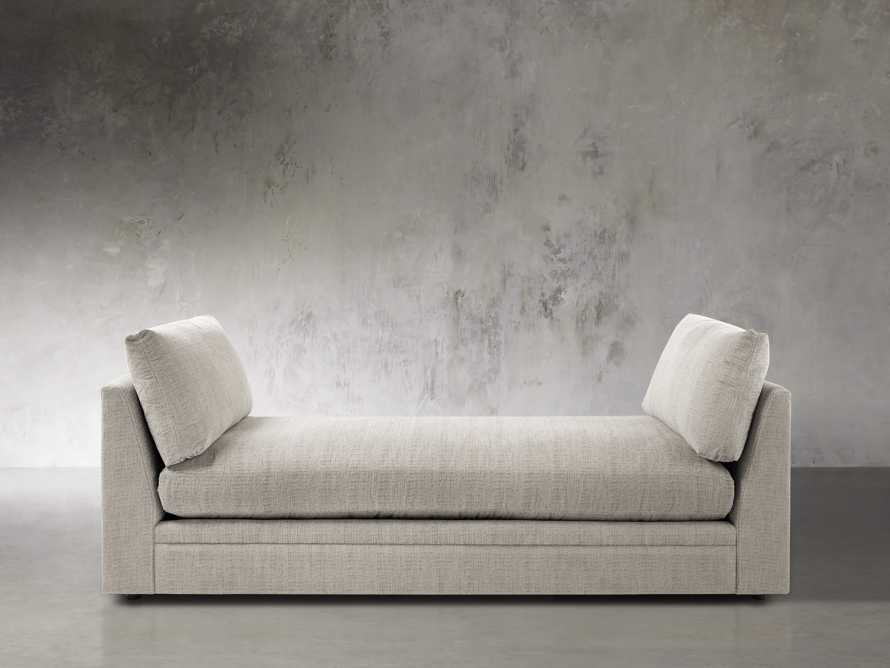 "Pavo 86"" Upholstered Daybed, slide 2 of 5"