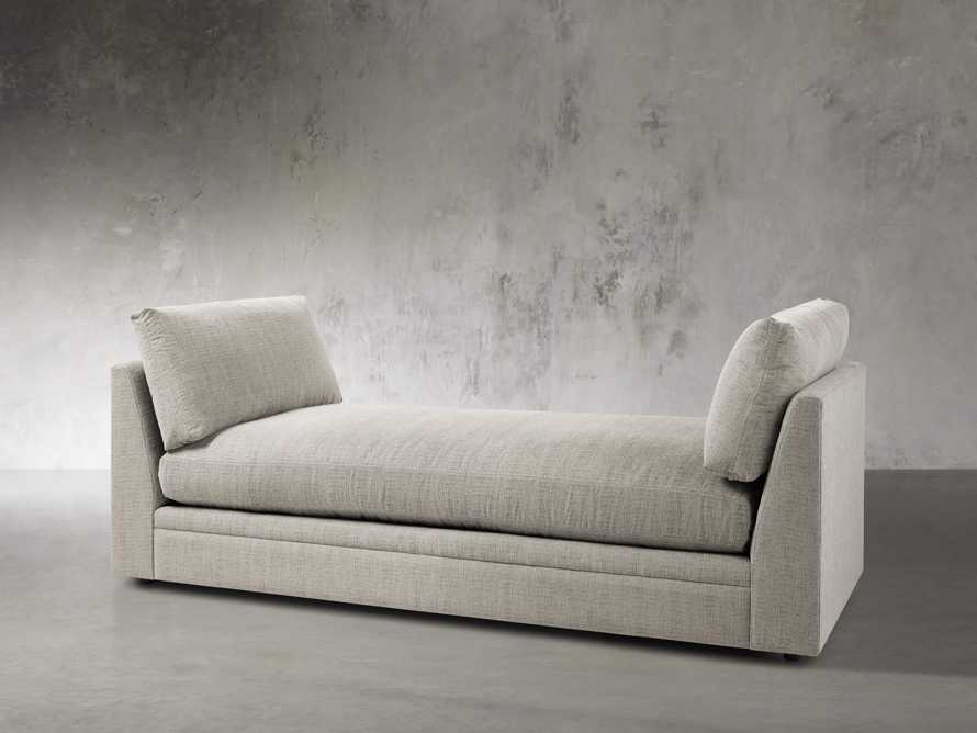 "Pavo 86"" Upholstered Daybed, slide 3 of 5"
