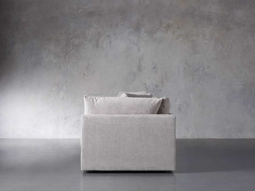 "Pavo Upholstered 94"" Sofa, slide 4 of 8"