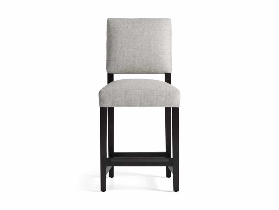 "Torino 24"" Upholstered Counterstool, slide 6 of 7"