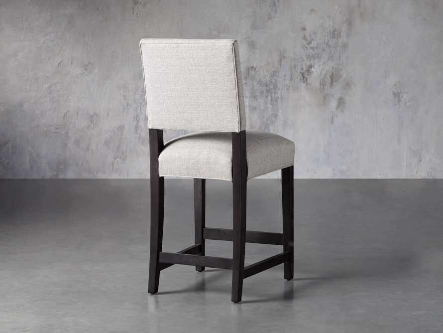 "Torino 24"" Upholstered Counterstool, slide 5 of 7"