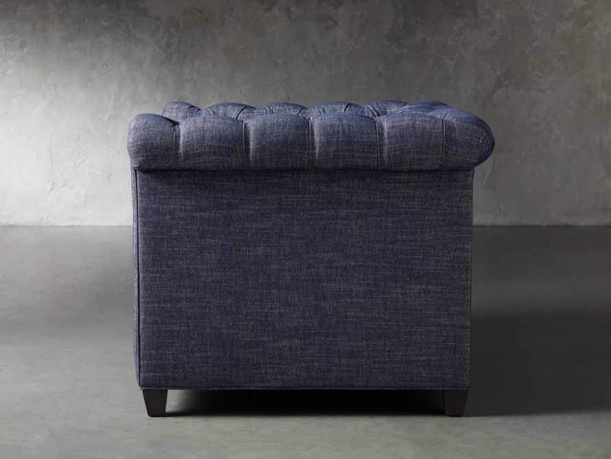 """VanGogh Upholstered 46"""" Chair 1/2, slide 4 of 10"""