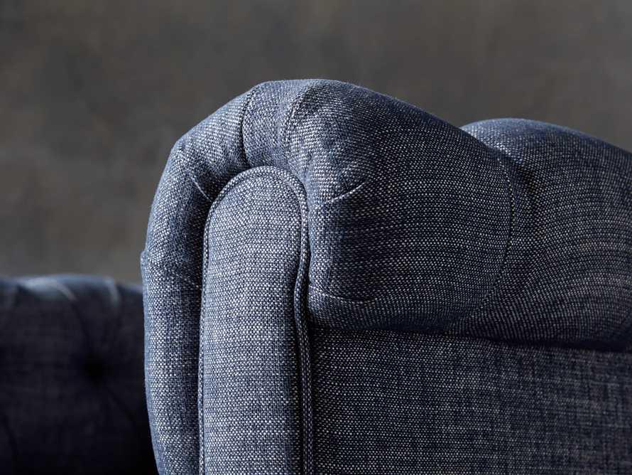 """VanGogh Upholstered 46"""" Chair 1/2, slide 7 of 10"""