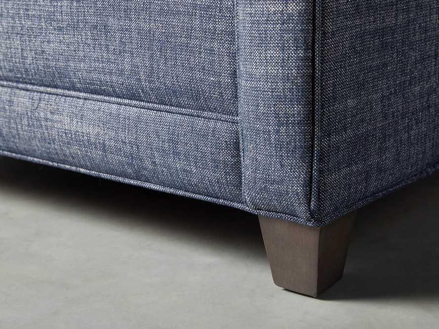 """VanGogh Upholstered 46"""" Chair 1/2, slide 8 of 10"""