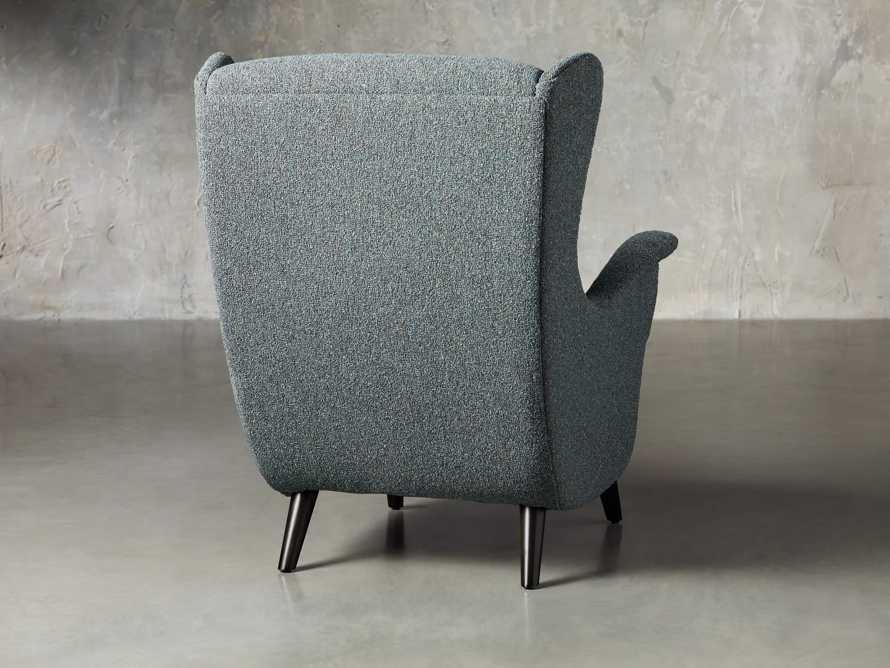 "Wesley Upholstered 31"" Chair, slide 5 of 9"