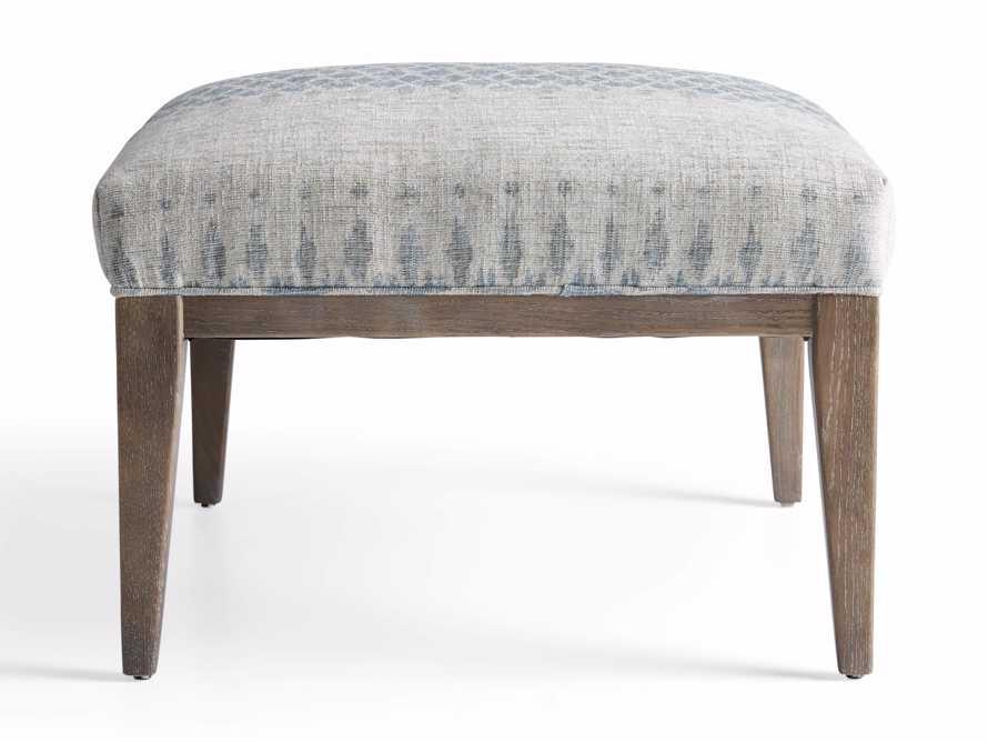 "Adair Upholstered 29"" Ottoman, slide 8 of 8"