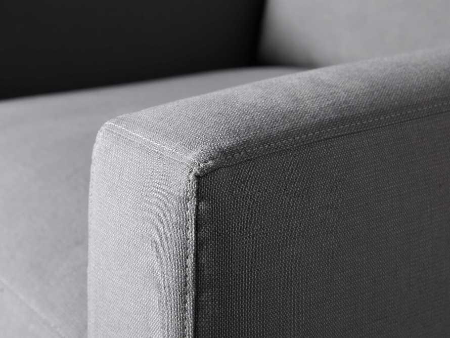 """Monroe Upholstered 35"""" Swivel Chair, slide 7 of 7"""