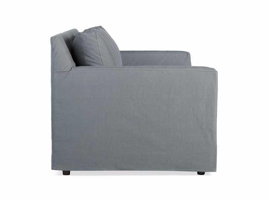 """Monroe Slipcovered 95"""" Sofa, slide 8 of 8"""