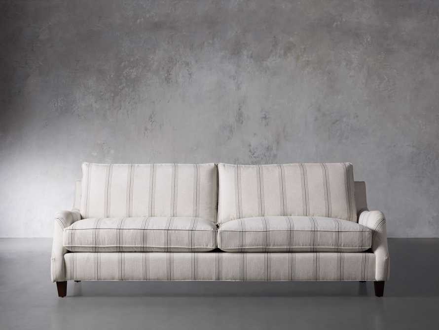 """Paxton Upholstered 100"""" Sofa, slide 3 of 9"""