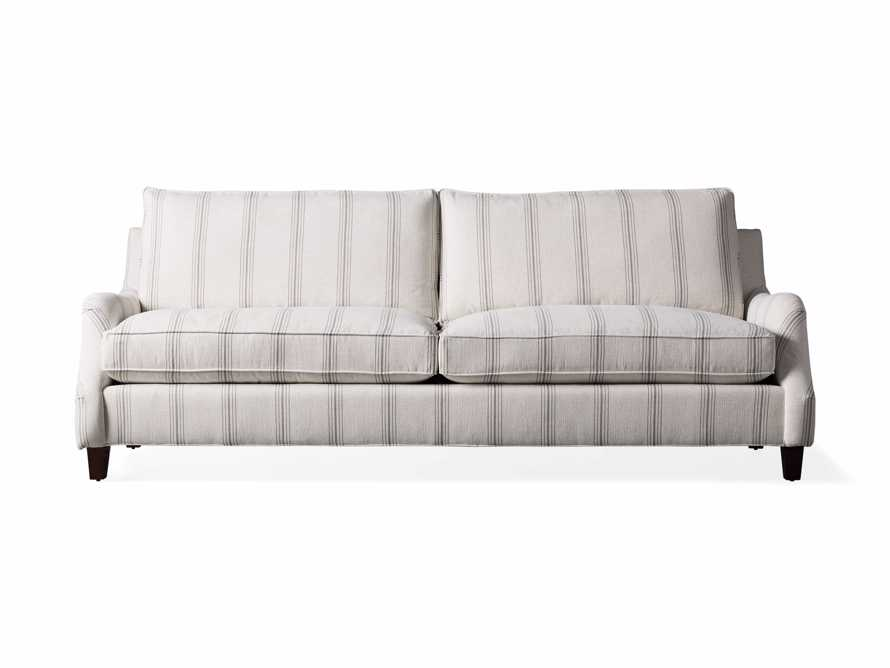"""Paxton Upholstered 100"""" Sofa, slide 8 of 9"""