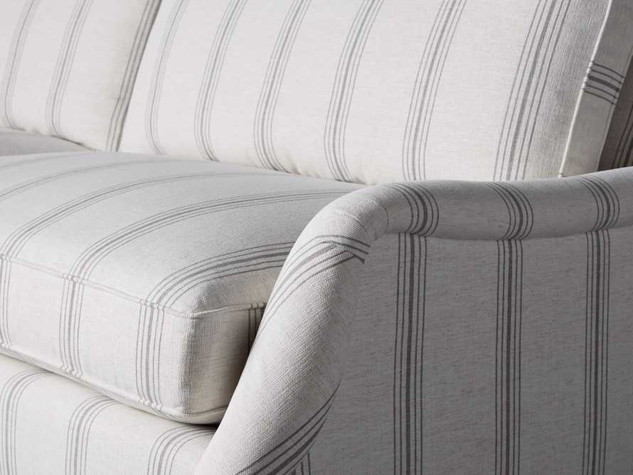 """Paxton Upholstered 100"""" Sofa, slide 6 of 8"""