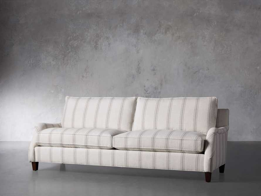 """Paxton Upholstered 100"""" Sofa, slide 3 of 8"""